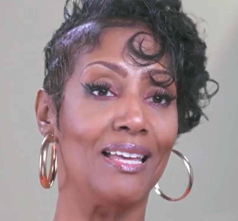 Yolanda from '90 Day Fiance'