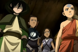 'The Legend of Korra': Fans Think Toph Grew the Least Out of Team Avatar