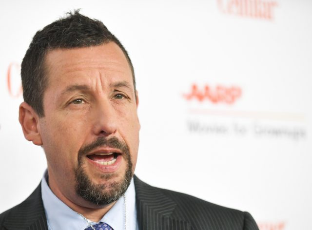 Adam Sandler Fans Will Want to Keep Their Netflix Subscriptions a Little Longer