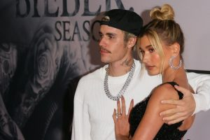 Justin Bieber Remembers When 'Something Just Clicked' With Hailey Bieber