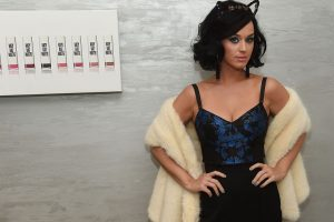 How Katy Perry's 'Tight, Sexy' Dress Inspired a Britney Spears Hit