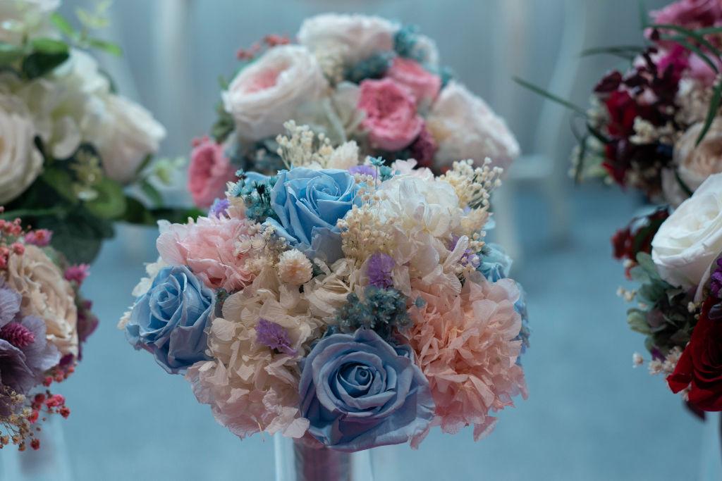 Wedding Season Chronicles Bridal Expo