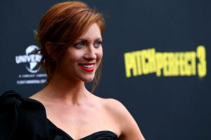 Brittany Snow's Bachelorette Party Was the Ultimate 'Pitch Perfect' Reunion