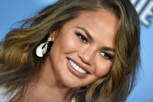 Chrissy Teigen Opens Up About Motherhood in Hollywood: 'I Think I've Got the Mom Thing Down'