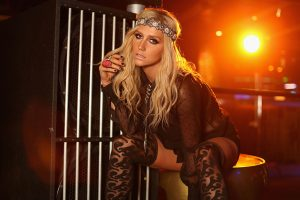 Kesha Wrote a Hit Song Like She Was 'Possessed' by Britney Spears