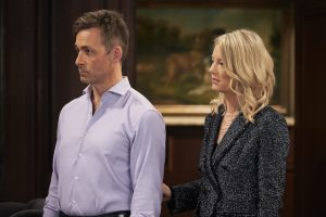 'General Hospital' Fans are Ready to Find Out Who Valentin's Father Is