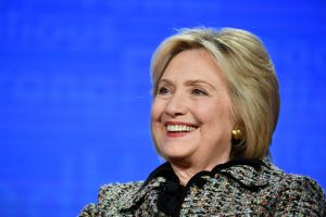 Does Hillary Clinton Endorse A 2020 Democratic Presidential Candidate In Her Hulu Docuseries?