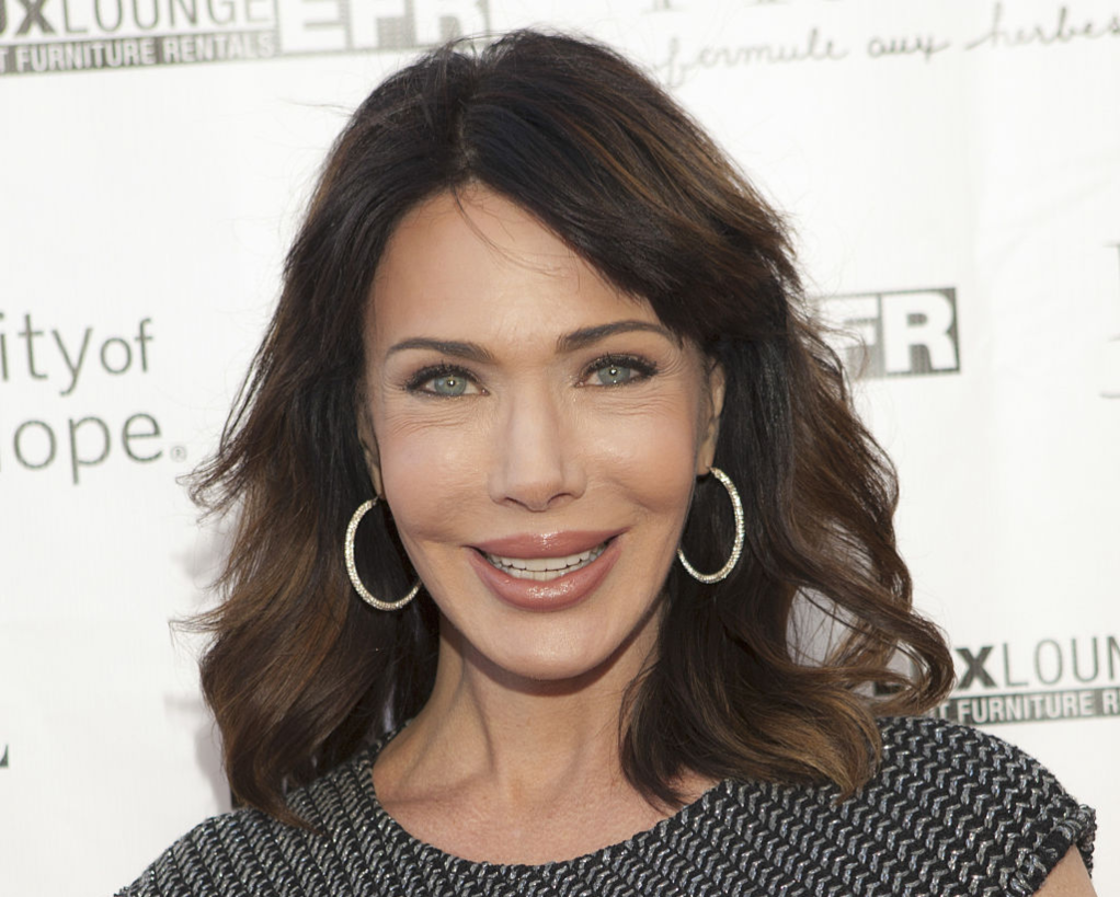 The Bold And The Beautiful Actress Hunter Tylo What Is Her Backstory And Net Worth