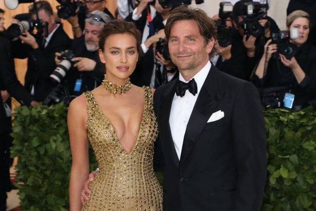 Is Bradley Cooper Really Getting Back Together With Irina Shayk?