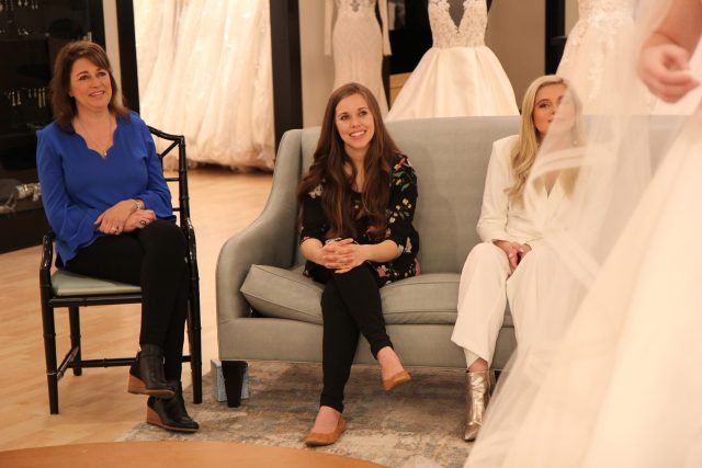 Jessa Duggar Will Be On the New Season of 'Say Yes to the Dress: Atlanta'