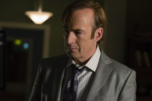 'Better Call Saul': Jimmy's Outburst at Howard Proved He's More Like His Brother Chuck Than Anyone Realized