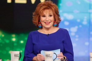 'The View' Has Another Blowup as Joy Behar Tells Meghan McCain, 'You're Not Gonna Vote!'
