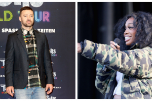 Justin Timberlake and SZA Drop New Song for 'Trolls World Tour'