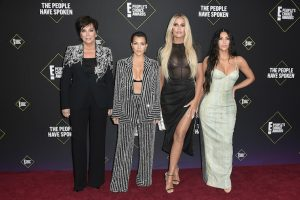 Which Kardashian Jenner Sisters Don't Touch Alcohol?
