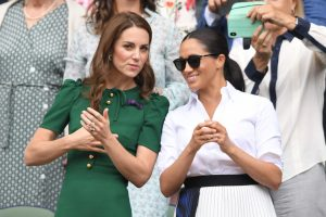 Meghan Markle and Kate Middleton Are Obsessed With These Shoes for Traveling