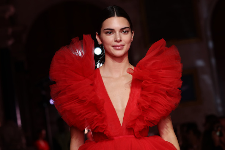 Why Kendall Jenner Never Made It Big As a Model