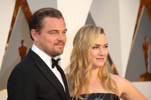 Kate Winslet Was Starstruck When She Found out She Was Working With Leonardo DiCaprio in 'Titanic'