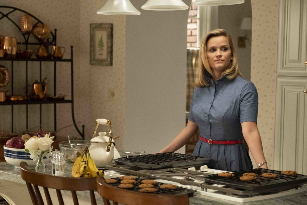'Little Fires Everywhere' Episode 101: Elena (Reese Witherspoon)