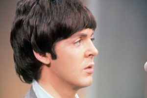 Why Paul McCartney Used a Fake Name on the Credits of His 1966 Hit, 'Woman'
