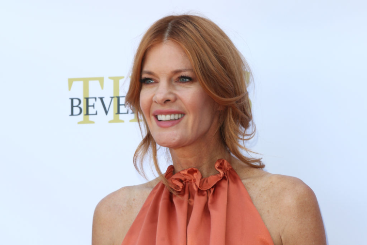 'The Young and the Restless' actress Michelle Stafford