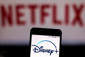 Are People Really Canceling Netflix for Disney+? New Survey Reveals What People Think About Each Streaming Service
