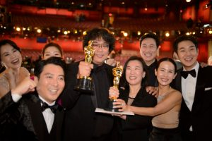 'Parasite': Why Many Reactions to the South Korean Film Winning Best Picture Are So Disturbing