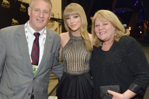 Taylor Swift's Father Fought a Man Who Entered His $4 Million Penthouse