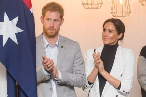 Royal Biographer Compares Meghan Markle to a 'Snow Queen' Who Put a 'Sliver of Ice' in Prince Harry's Heart