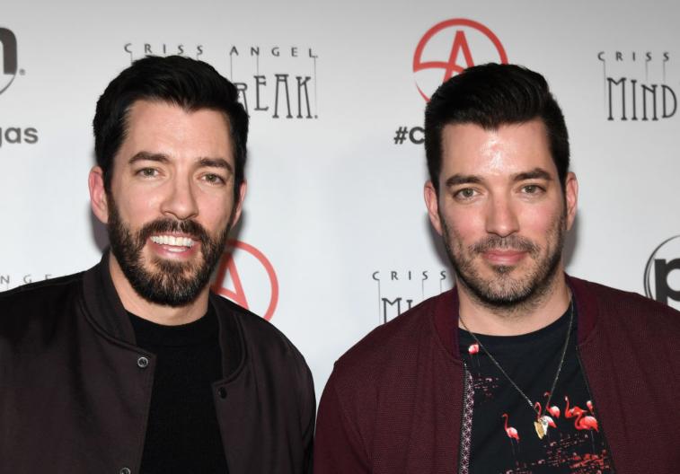 Jonathan and Drew Scott, Property Brothers