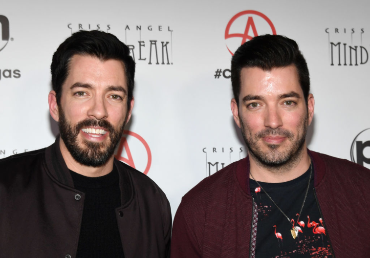 Jonathan and Drew Scott, Property Brothers