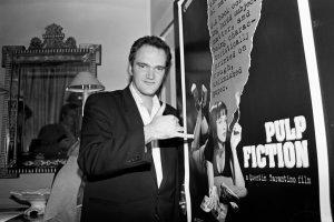 Quentin Tarantino Just Changed a Major Plan for His Filmmaking Career