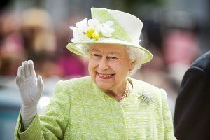Why Queen Elizabeth Doesn't Have a Passport or Driver's License
