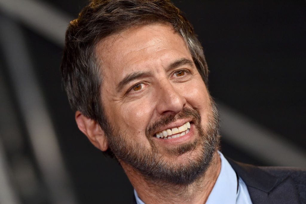 """Ray Romano attends the Premiere of Netflix's """"The Irishman"""" at TCL Chinese Theatre."""