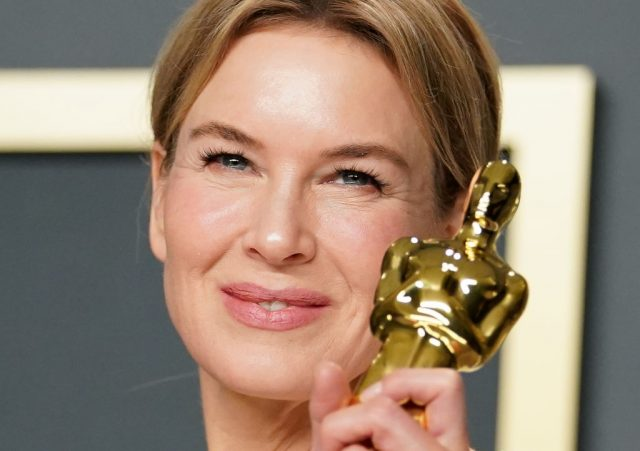 Has Renée Zellweger Ever Won an Oscar Before? She Explains How Getting an Academy Award for 'Judy' Is Different from Her Previous Win
