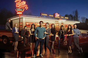 The Most Bizarre 'Riverdale' Moments Ranked