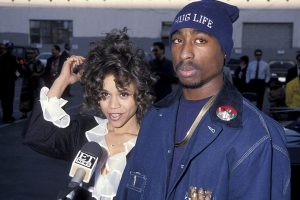 How a Former Co-Host at 'The View' Got Caught Up in Tupac Shakur Dating Rumors