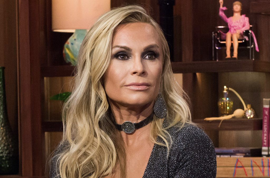 'RHOC': Tamra Judge Breaks Silence on What ...