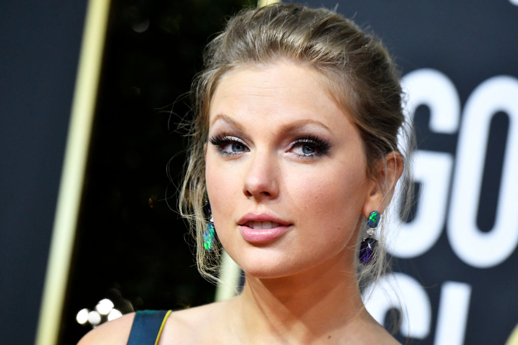 Could Taylor Swift S New Contract Change Her Plans To Rerecord Her Old Albums