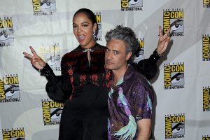 'Thor: Love and Thunder': Taika Waititi on Making Tessa Thompson's Valkyrie 'Explicitly Queer'