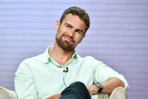 Theo James Admits His 'Sanditon' Character Isn't That 'Likable'