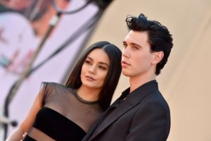Vanessa Hudgens Says 'Who Needs A Valentine' After Her Break Up With Austin Butler