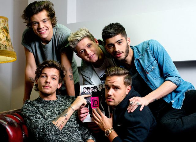 One Direction: Niall Horan Opens Up About Their Worst & Best Songs