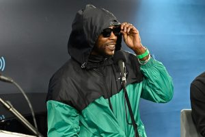 How Much Is Rapper 2 Chainz Worth?