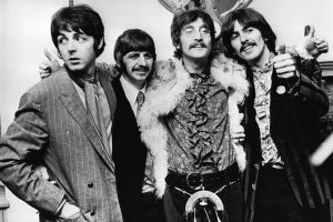 Beatles: How the Horror Classic 'Psycho' Inspired 'Eleanor Rigby'