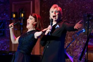 How 54 Below Is Entertaining Broadway Fans During the Coronavirus Quarantine