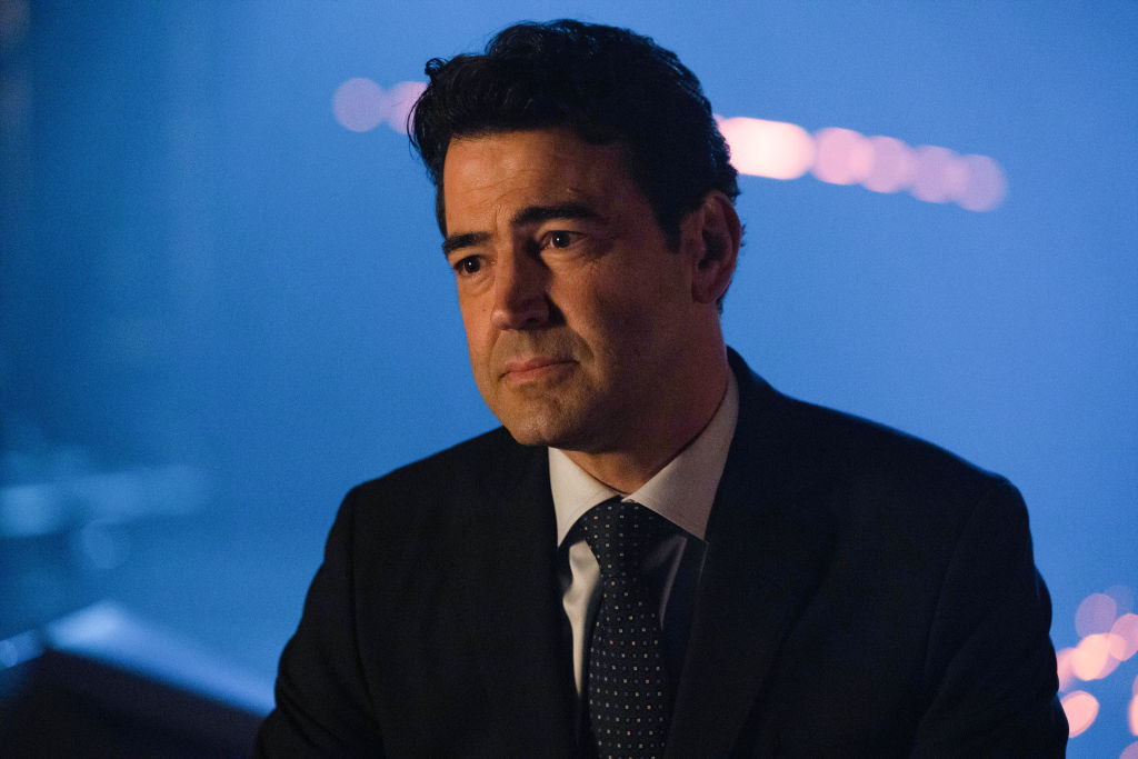Ron Livingston is returning to 'A Million Little Things' Season 2 Episode 17. Here's what fans can expect from the episode.
