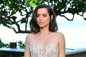 Ana de Armas' Message for People Who Doubt Her Ability