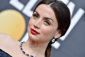 From 'Bond' Girl to Marilyn: Who is Ana de Armas?