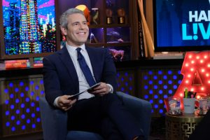 Andy Cohen's Announcement That He's Tested Positive for Coronavirus Sparks Discussion About Preferential Treatment for Celebrities