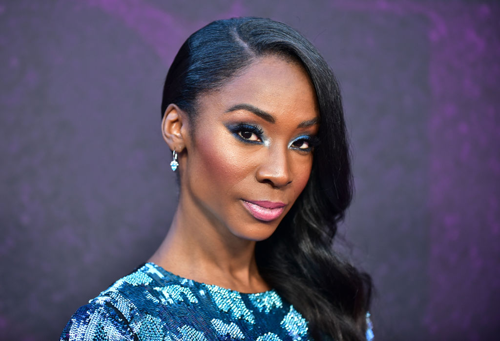 'Pose' star Angelica Ross stunned by boyfriend's secret life